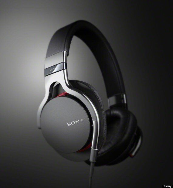 COMPETITION: Win Sony MDR-1 Headphones - We've Got 5 Pairs To Give