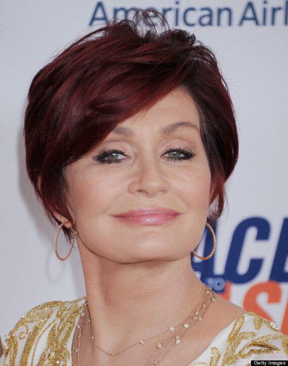 'X Factor': Sharon Osbourne Replaces Tulisa In £1.8m
