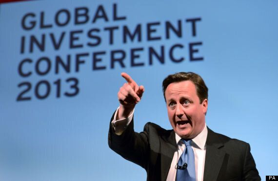 David Cameron Faces Forced Vote On EU Membership From Rebel