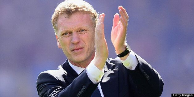Moyes Venturing Into the Great