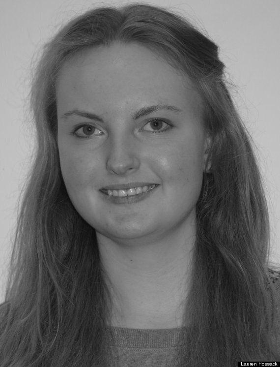 Student Blog Of The Week: Lauren