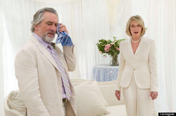 FREE CINEMA TICKETS: Watch Robert De Niro, Katherine Heigl In 'The Big