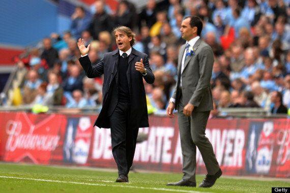 Roberto Mancini And Roberto Martínez Futures Take Precedence After FA Cup