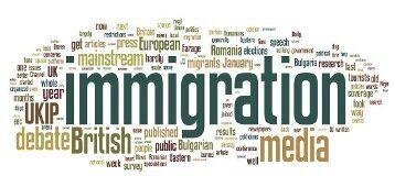 Immigration - The Game Changer of British