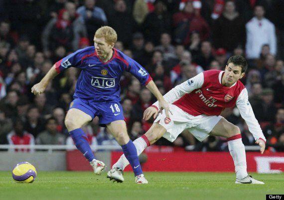 Paul Scholes Retires: Manchester United Maestro Praised By Footballing
