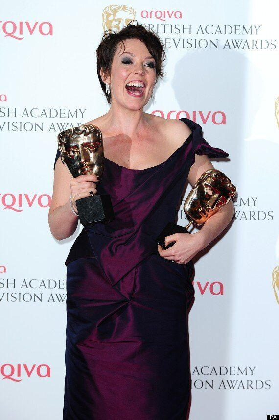 BAFTA TV Awards: Olivia Colman Leads Winners List, With Two Wins For 'Twenty Twelve' And 'The