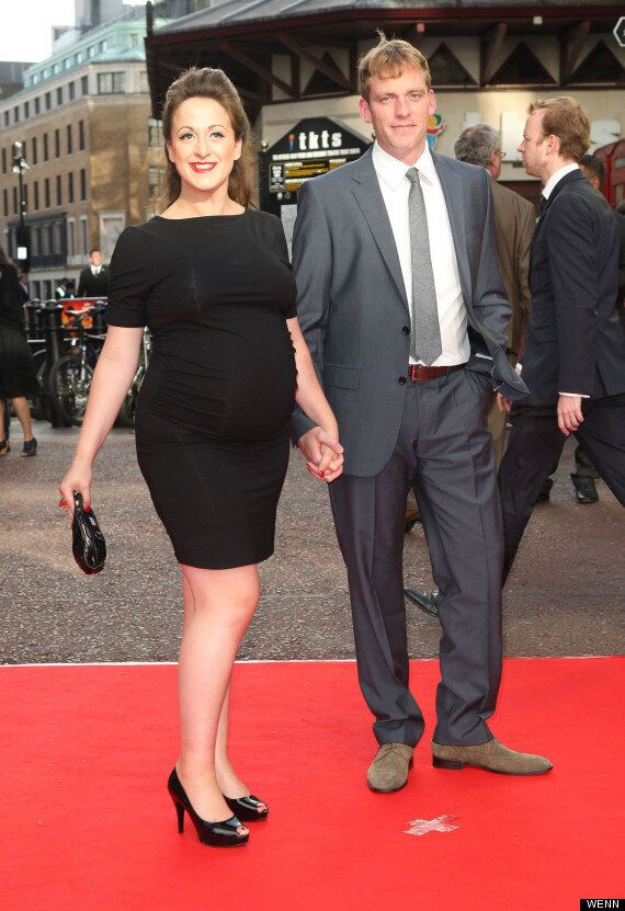 Natalie Cassidy Engaged To Abusive Ex Adam