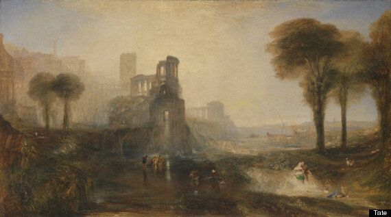 Tate Britain Rearranges Collection To Reveal Chronology Of 500 Years Of British Art