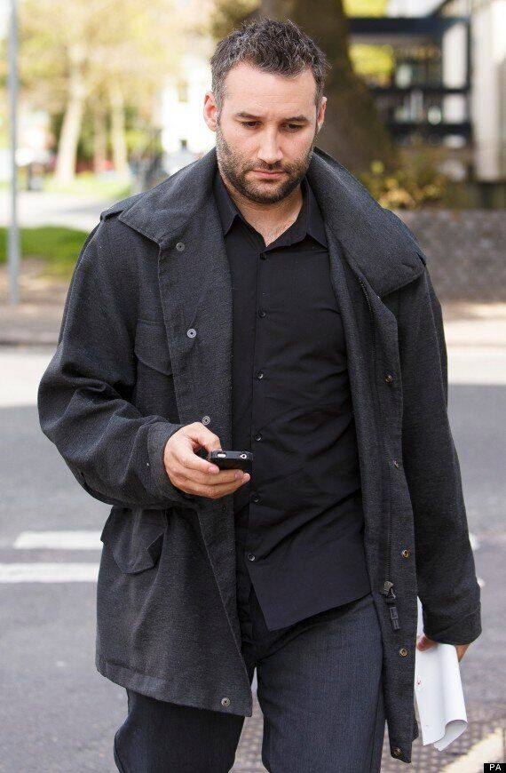 Dane Bowers Denies Assault Charges Following Alleged Brawl At Butlins Holiday