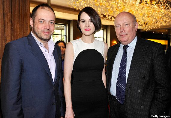 'Downton Abbey' Could Run For 10 Years, Producer Gareth Neame