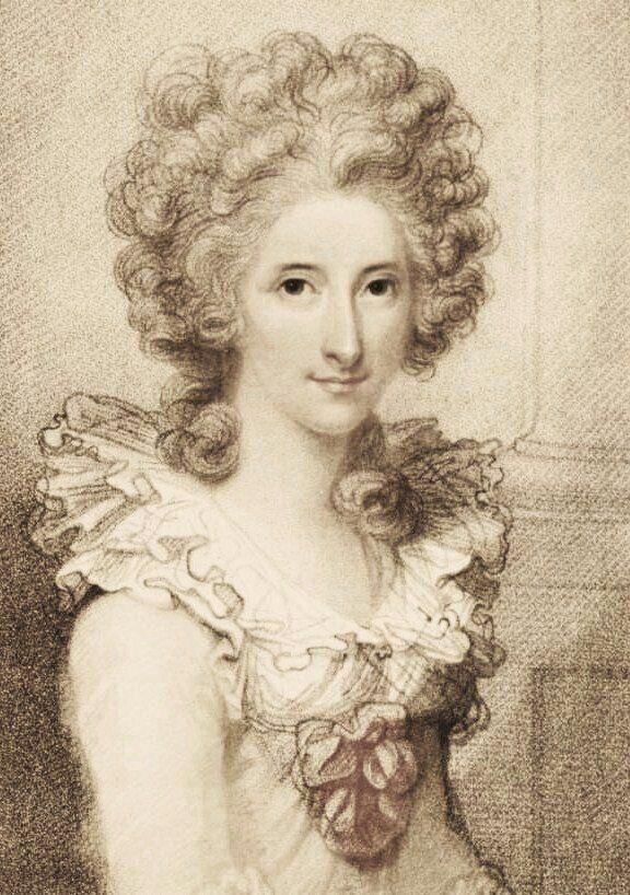 Anne Damer: Georgian Transvestite, Lesbian, &