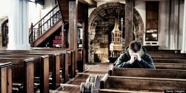 The Sale of Britain's Churches Should Cause an International