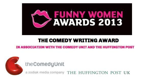 Female? Funny? Enter The Funny Women Comedy Writing Award
