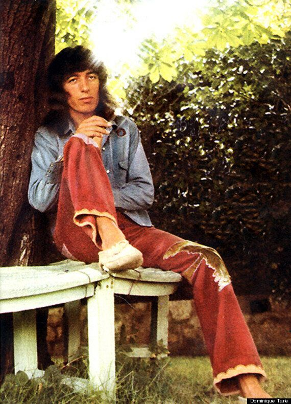 EXCLUSIVE: Bill Wyman's Scrapbook Looks Back On Childhood, A Self-Built Guitar And The 'Disappointing'...
