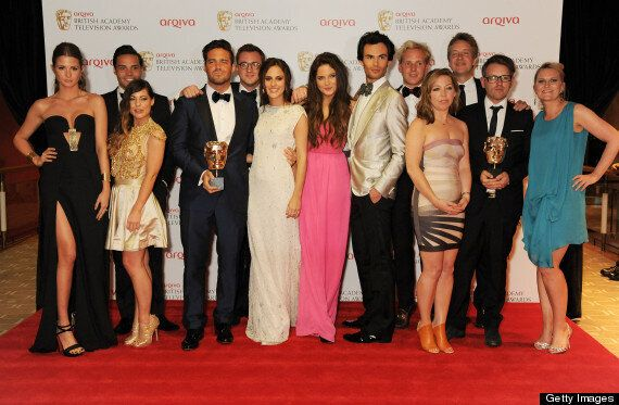 Made In Chelsea's Rosie Fortescue Misses BAFTAs After Car