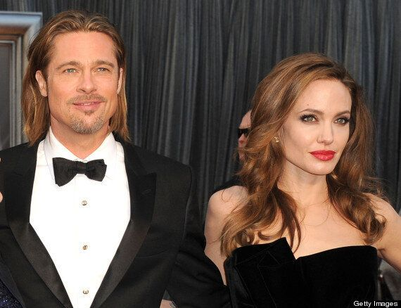 Angelina Jolie Has Double Mastectomy To Prevent Breast Cancer