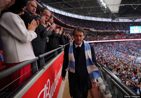 Roberto Mancini Sacked: Manchester City Manager Turned On