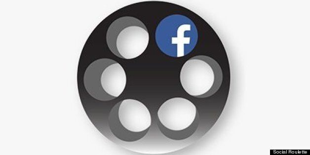 'Social Roulette': Play For A One In Six Chance Of Deleting Your Facebook
