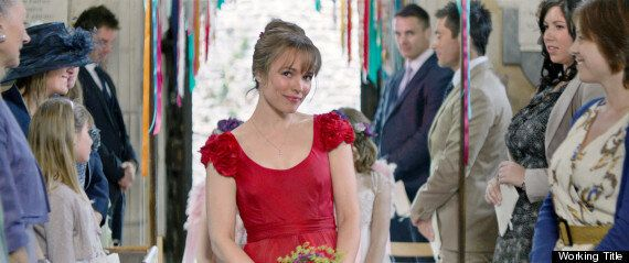 FIRST LOOK: 'Four Weddings' Director Richard Curtis Debuts Romantic Comedy 'About Time' With Rachel McAdams,...