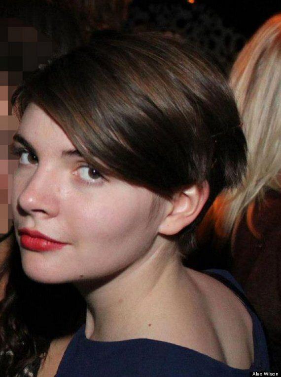 York University Feminist Society Founder Alex Wilson 'Repulsed' By Verbal