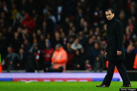 Wigan's Relegation Exposes Roberto Martínez's