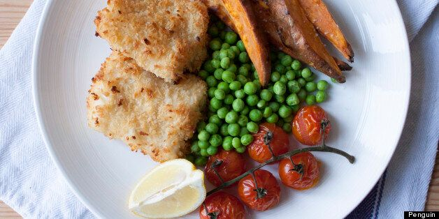 Fish and chips: A Six Weeks To OMG recipe recommendation