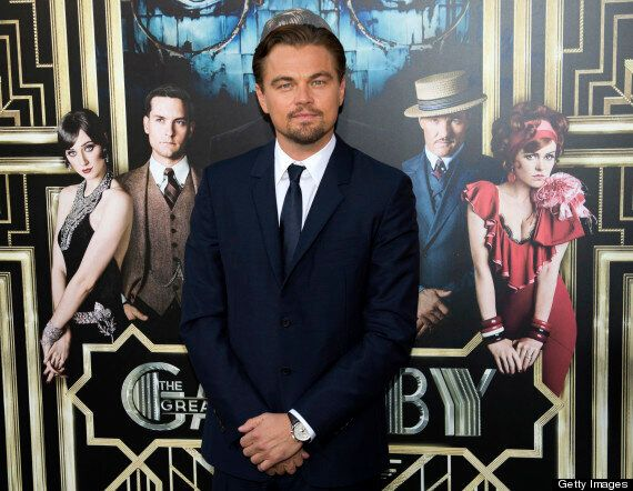 Cannes Film Festival: Leonardo DiCaprio, The Great Gatsby Star, Says Festival Is An 'Insane Experience'
