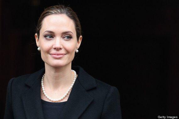 Sharon Osbourne Praises Angelina Jolie's Double Mastectomy: 'She's Sexier Than Ever'