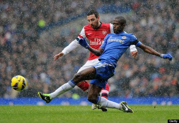 Chelsea And Arsenal Could Face Play-Off