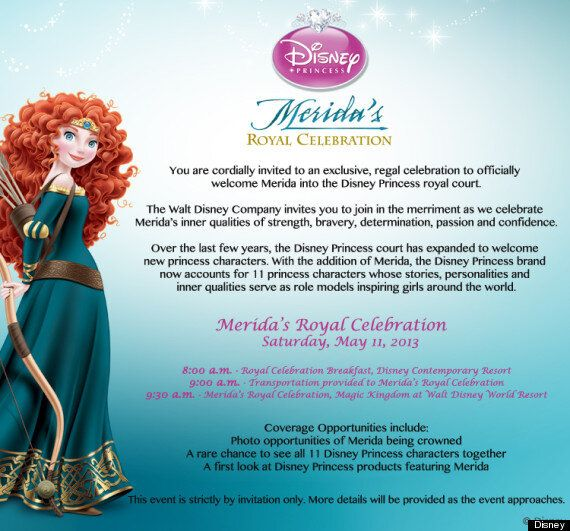 'Brave' Merida's Sexy Makeover 'Has Not Been Pulled By