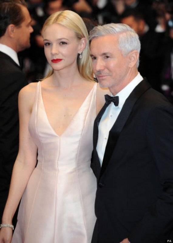 CANNES FILM FESTIVAL: Leonardo DiCaprio, Carey Mulligan On Red Carpet For 'The Great Gatsby' Premiere