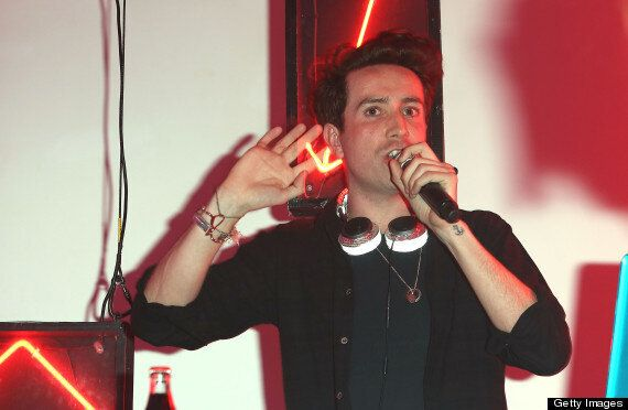 Nick Grimshaw Loses Nearly 1 Million Listeners From His Radio 1
