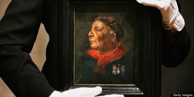 How Mary Seacole Opened My Eyes to the Power of the