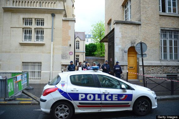 Man 'Commits Suicide' In Front Of 12 Nursery Children At Paris Catholic