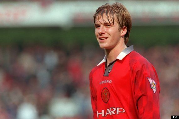 David Beckham Retires: A Manchester United Fan's Memories On His 90s