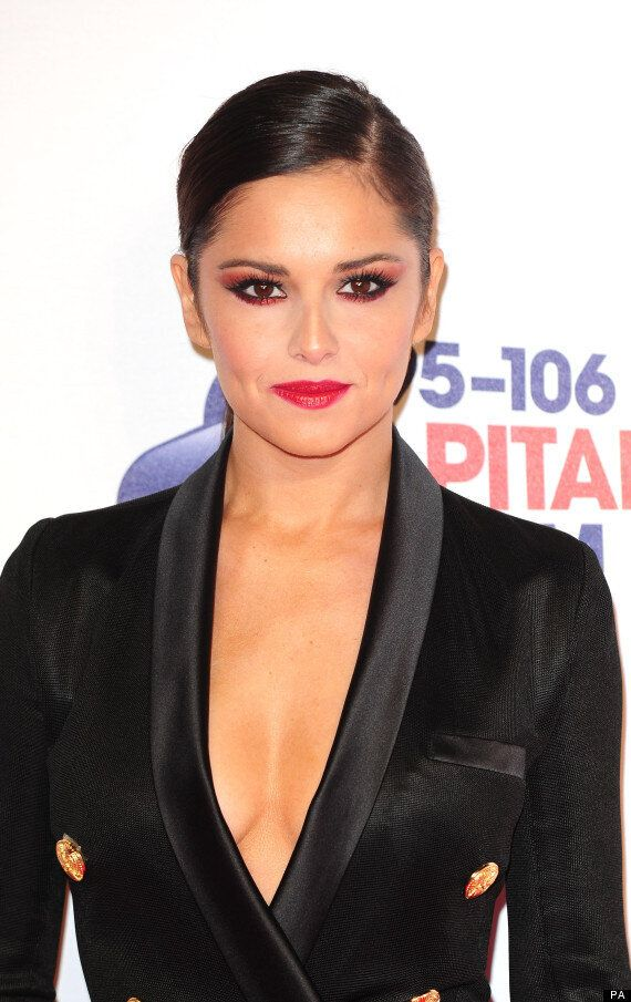 Cheryl Cole Tweets Kim Kardashian To Offer Support Over Pregnancy