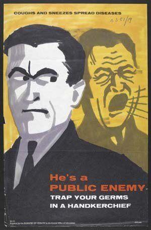 Propaganda at the British