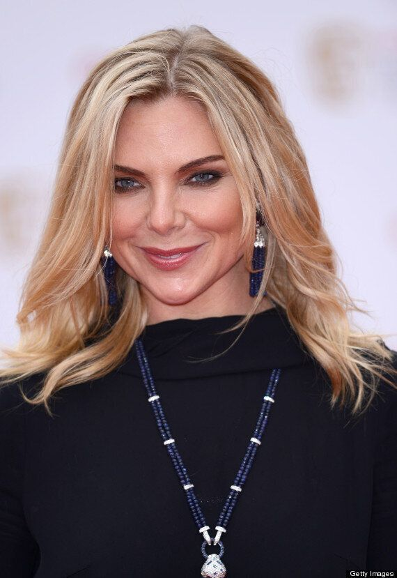 Samantha Womack Set For 'EastEnders' Return As Ronnie Mitchell Is Released From