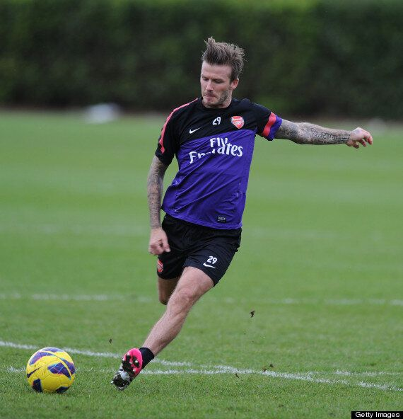 Arsenal Set To Sign Auxerre Striker Yaya