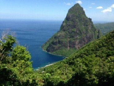 There's More to the Caribbean Than Reggae and Rum Punch: Welcome to St Lucia Jazz