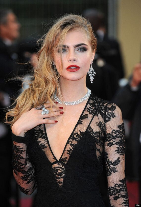 Cannes Film Festival: $1m Theft Of Chopard Jewellery Due To Be Loaned To Stars From Hotel