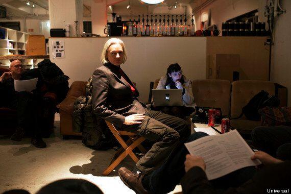 'We Steal Secrets: The Story of WikiLeaks' Director Alex Gibney Tells HuffPost Live, 'Julian Assange...