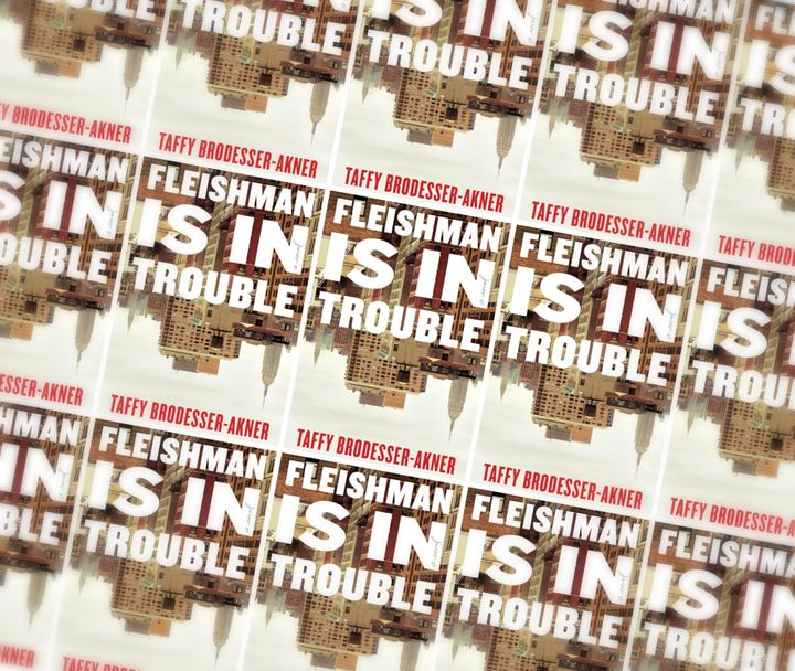 'Fleishman Is In Trouble' Investigates The Gender Sympathy Gap