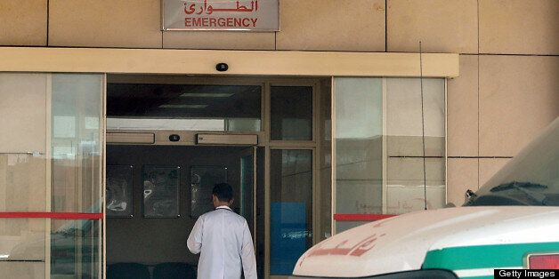 The toddler was taken to the morgue in a body bag despite only being