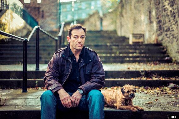 'Case Histories' Episode 1 Review - Jason Isaacs Back As Kate Atkinson's Flawed Hero Jackson