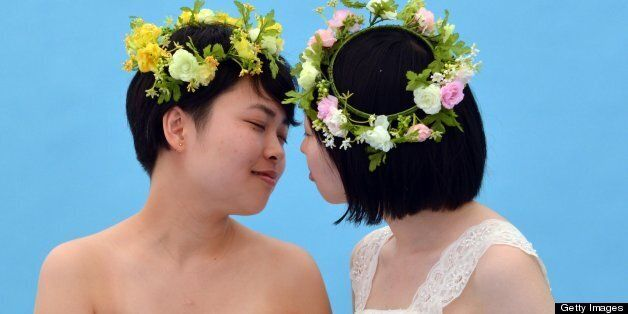 Freedom Cuts Both Ways in the Gay Marriage