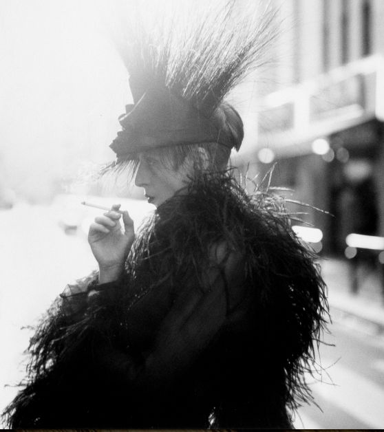 Somerset House Presents - Isabella Blow: Fashion
