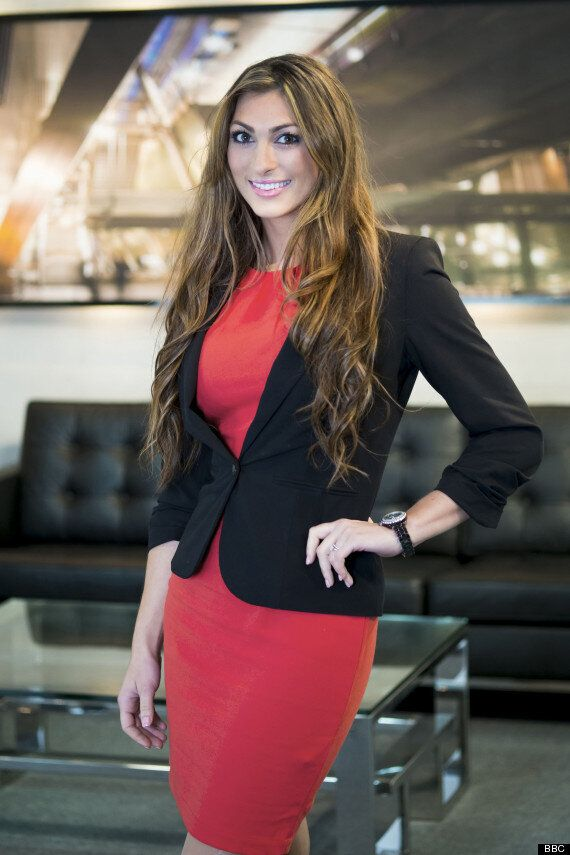 'The Apprentice' Candidate Luisa Zissman Reportedly Took Part In 'Sex Parties' And