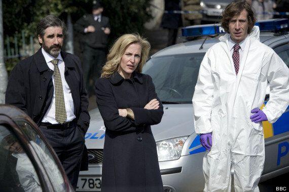 TV Tonight: Gillian Anderson, Jamie Dornan In 'The Fall' Episode