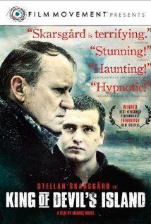 DVD Reviews - The Scandinavian